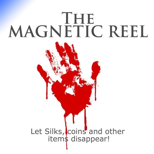 Magnetic Reel bei Zaubershop-Frenchdrop