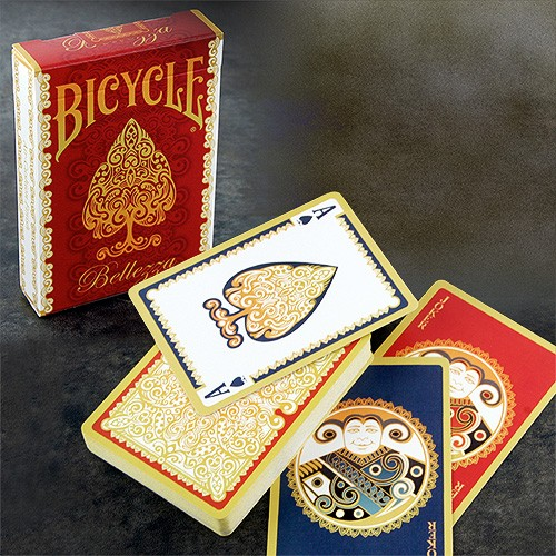 Bicycle - Bellezza
