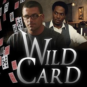Wild Card with Cards - Wild Card mit Karten (Kit)