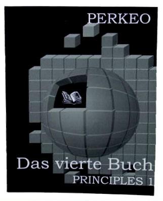 Das vierte Buch - Principles 1 von Perkeo bei Zaubershop-Frenchdrop