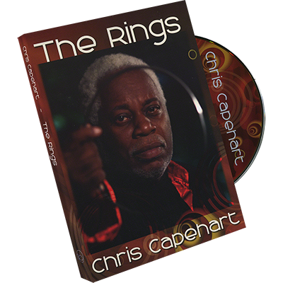 Chris Capehart's The Rings by Kozmomagic