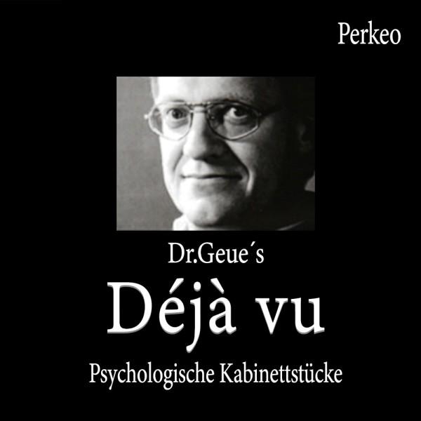 "Dr. Geue's ""Déjà vu"" Perkeo Zauberbuch bei Zaubershop Frenchdrop"