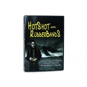 Hot Shot with Rubber Bands | DVD
