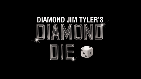 Diamond Die (single) by Diamond Jim Tyler | Zauberzubehör