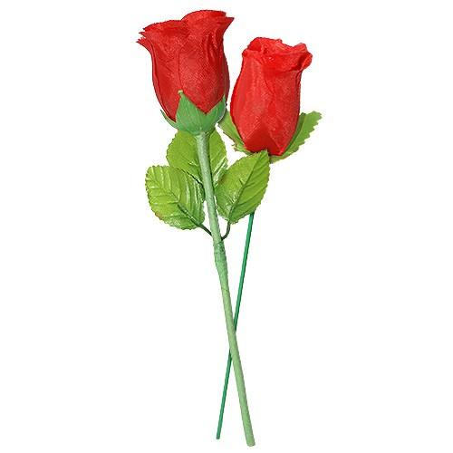 Die sich vermehrende Rose - Multiplying Rose | Zaubertrick