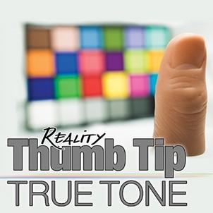 Realistische Daumenspitze - Reality Thumbtip True Tone | Zauberzubehör