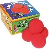 Sponge balls - 50mm
