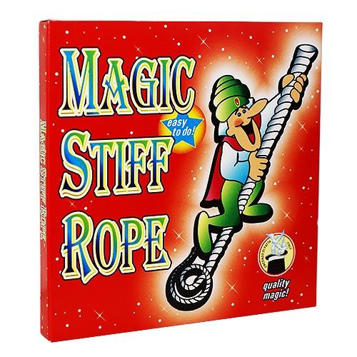 Das stehende und sich versteifende Seil bei Zaubershop Frenchdrop