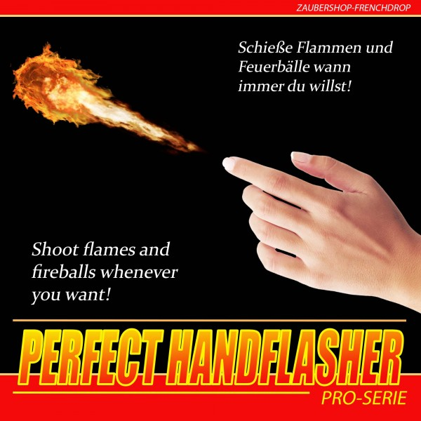 Perfect Handflasher - PRO SERIE